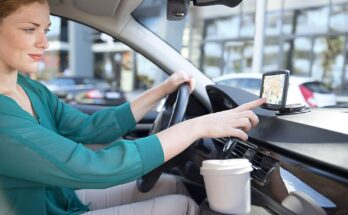 How to Choose the GPS with Backup Camera?