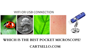Which is the best pocket microscope?