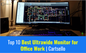 Best Ultrawide Monitor for Office Work